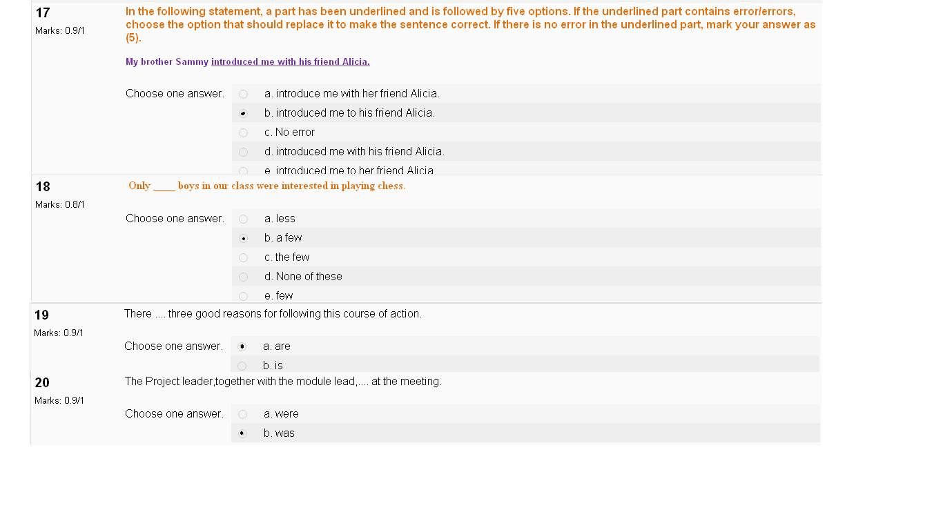 tcs aspire java assignment 2 answers